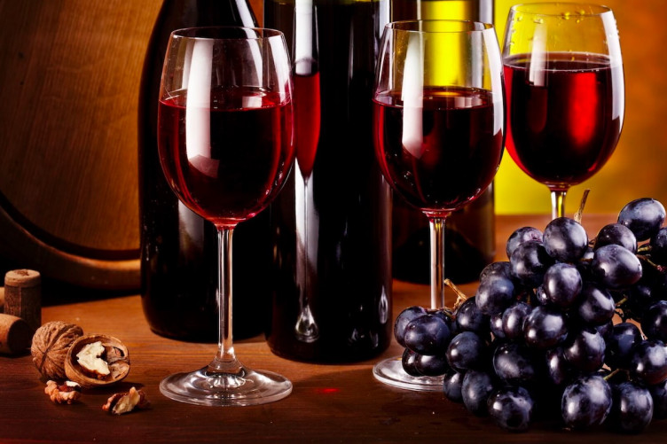 Red Wine Products