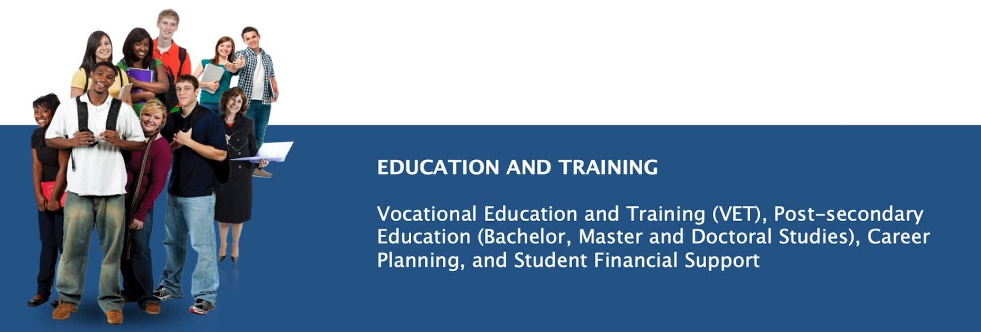Education and Training for all