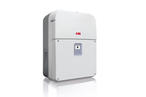 ABB PRO-33.0-TL-OUTD-SX-400  (with DC switch, string fuses and surge arrester)