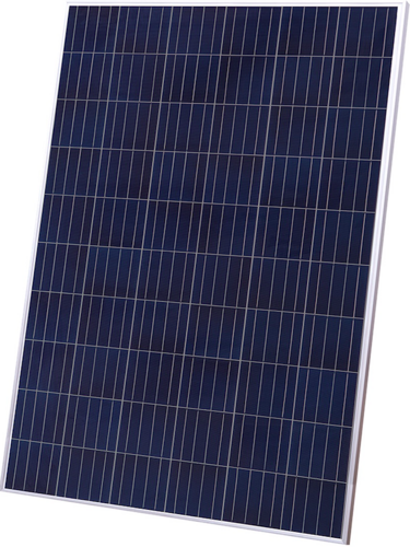 AEG Solar AS-P605-270 (Polycrystalline Silicon)